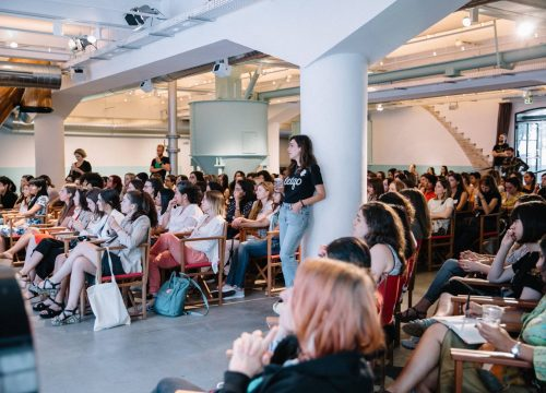 SheStartup vol-women-in-tech-barcelona
